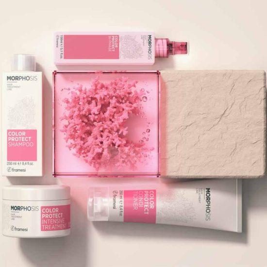 Color Potect Shampooo & Conditioner