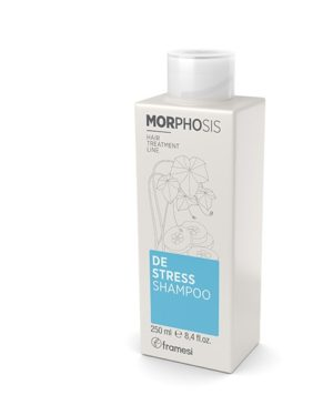 Destress-shampoo