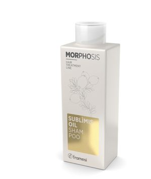 Sublimis Oil Shampoo